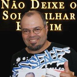 Evandro Raiz Ribeiro